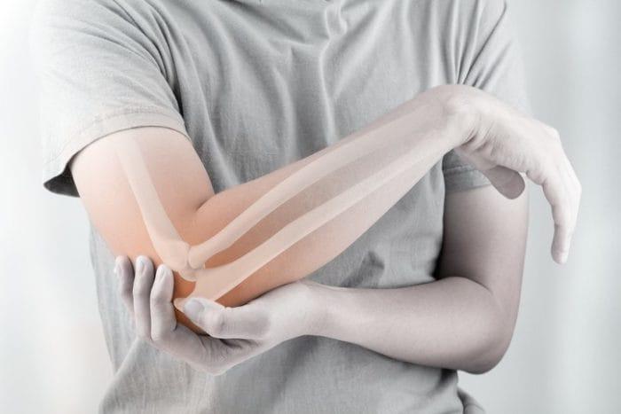 ortopeda hadmedica łokieć